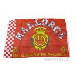 Bandera del Mallorca