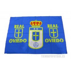 Bandera del Real Oviedo