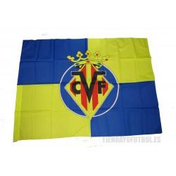 Bandera del Villarreal