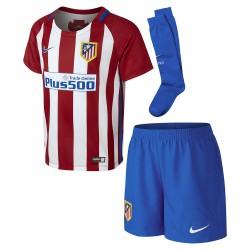 Mini Kit oficial 1 ª 2016/17 Atlético de Madrid Nike