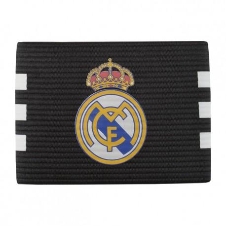 Brazalete Capitán Real Madrid CF Adidas