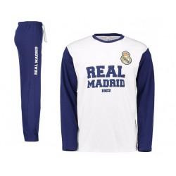 Pijama Junior Oficial Real Madrid CF