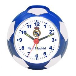 Reloj despertador Balón Real Madrid CF