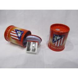 Sacapuntas Atletico Madrid
