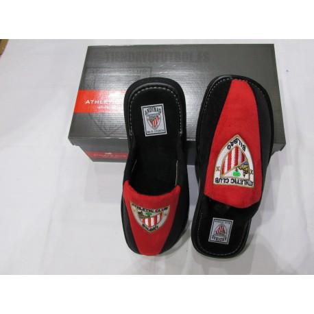 Zapatillas oficiales casa bamara Athletic Club de Bilbao
