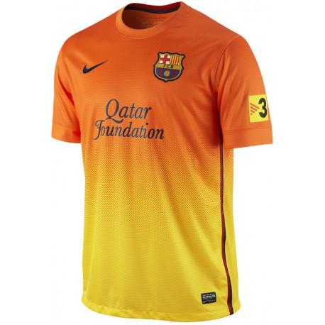 Camiseta 2ª 2012/13FC Barcelona Nike
