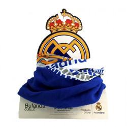 Braga cuello oficial Real Madrid Cf . AGOTADA EN ESPERA DE REPOSICION