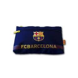 Estuche fc barcelona