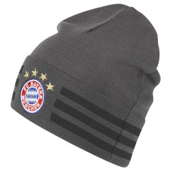 Gorro Bayern Munchen gris Adidas