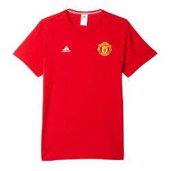 Camiseta Manchester roja United Adidas
