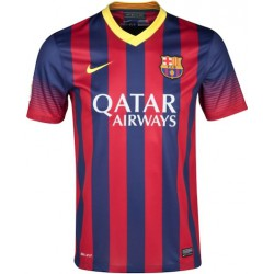 Camiseta 1ª 2013-14 FC Barcelona Nike