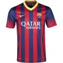 Camiseta oficial 1ª 2013/14 FC Barcelona Nike
