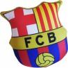 Cojín del FC Bacelona Antiestes