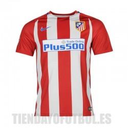 Camiseta 1ª 2016/17 Atlético de Madrid Nike