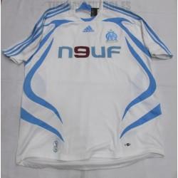 Camiseta Olympique Marsella Adidas