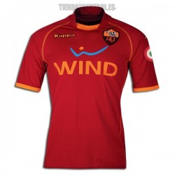 Camiseta Roma kappa