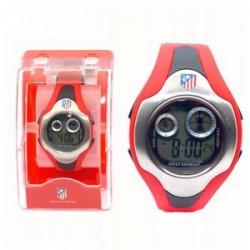 Reloj pulsera digital Atletico de Madrid para adulto