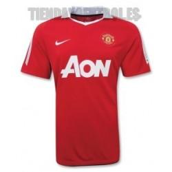 Camiseta 1º Manchester United NIKE