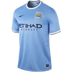 Camiseta 1º Manchester City NIKE