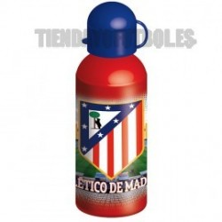 Botella de alumino oficial Atlético de Madrid