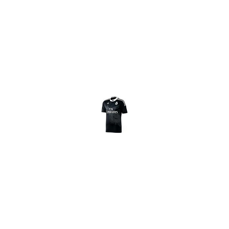 camiseta niño dragón real - camiseta negra niño real madrid - camiseta niño negra madrid ...