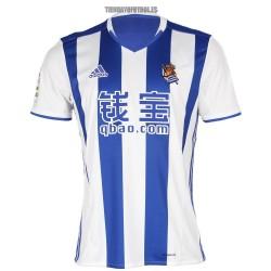 Camiseta 1ª 2016/17 Real Sociedad Adidas