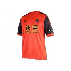 Camiseta oficial 2º 2014/15 Real Sociedad