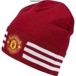 Gorro Lana Manchester United Adidas