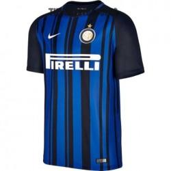 Camiseta 1ª Inter Milan 2017/18 Nike