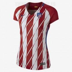 Camiseta oficial Mujer Atlético de Madrid 2017/18 Nike