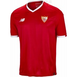 Camiseta oficial 2ª Sevilla 2017/18 New Balance