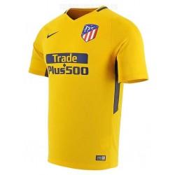 Camiseta niño oficial 2ª Atlético de Madrid 2017/18 Nike