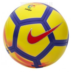 Balóncito, Mini -Balón oficial La liga 2017/18 invierno