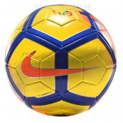 Balóncito, Balón oficial La liga invierno