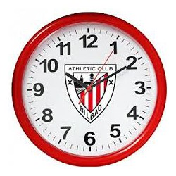 Reloj pared Athletic Club Bilbao