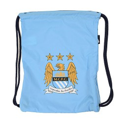 Gymsac Manchester City Nike