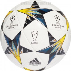 Balón oficial Final de la Champions League ADIDAS