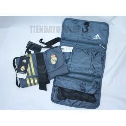 Bolsa de aseo Real Madrid CF Adidas