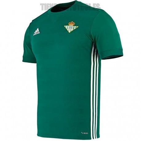 Tomar un riesgo capa Querer  Betis camiseta 2017/18 | Camiseta oficial Real Betis | Adidas camiseta Betis