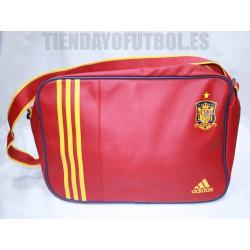 Bolso Entreno o viaje España Selección Adidas
