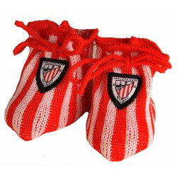 Patucos oficial Athletic Club de Bilbao.AGOTADO