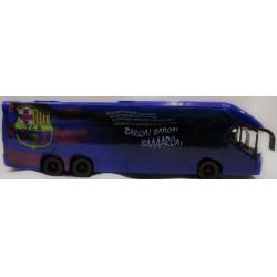 "Rèplica Oficial Autobús del FCBarcelon"",AGOTADO"""