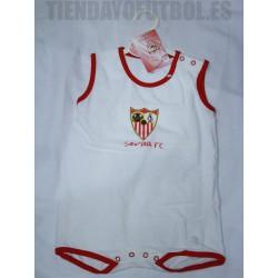 Ranita bebé Sevilla FC