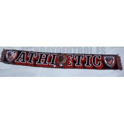 Bufanda oficial Athletic Club de Bilbao León