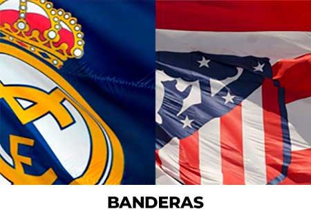 Bandera y Banderines