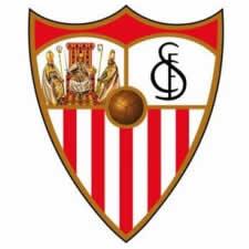 Tienda Sevilla F.C.