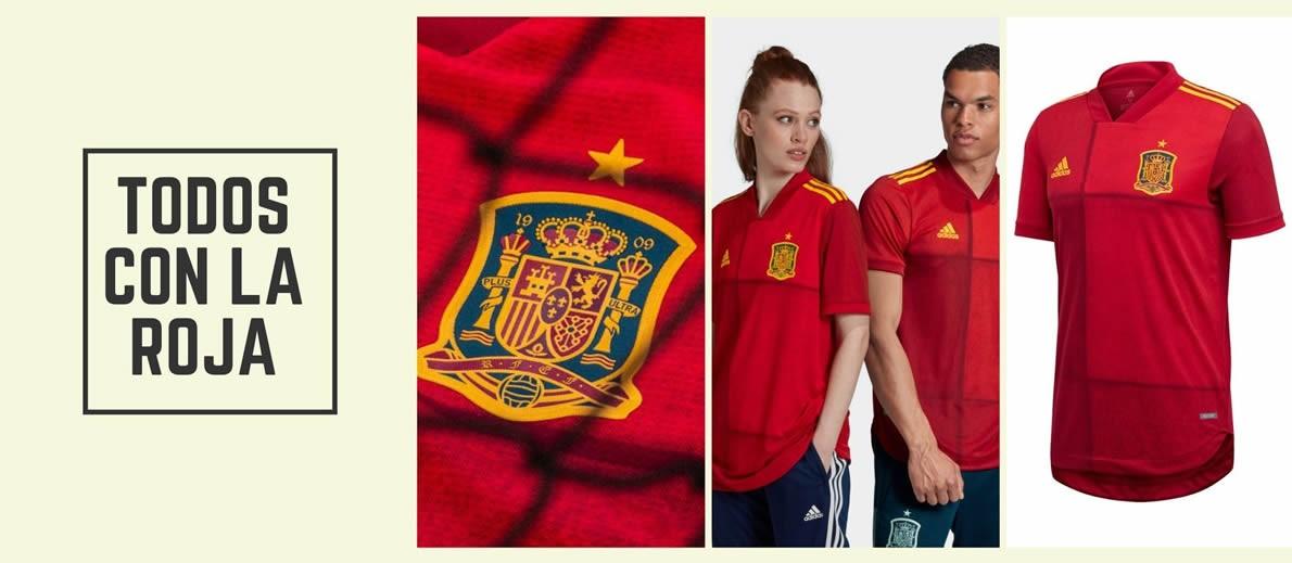Selección Española - La Roja
